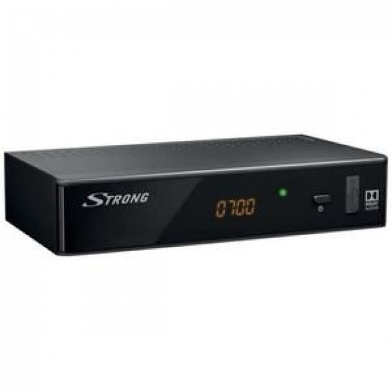 STRONG SRT8541 Décodeur TNT Full HD -DVB-T2