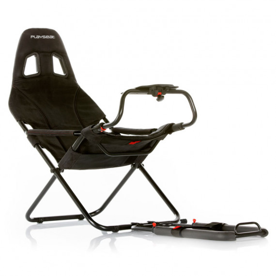 PLAYSEATS Challenge Black (siège + support volant)