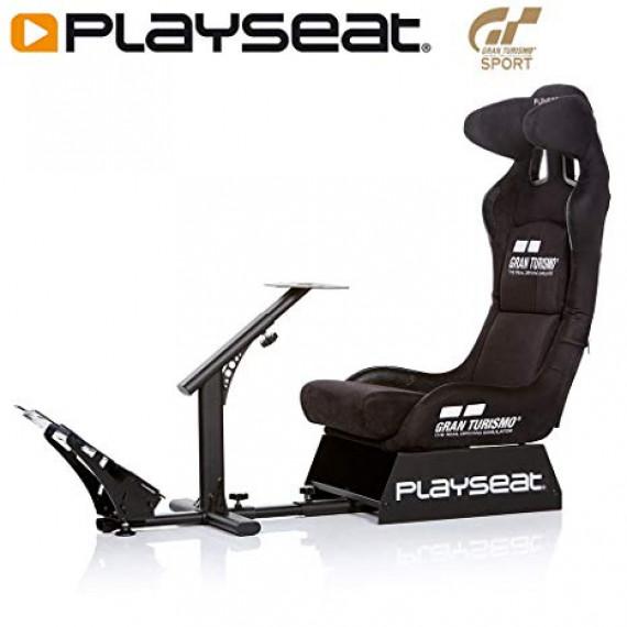 PLAYSEATS Gran Turismo (siège + support volant)