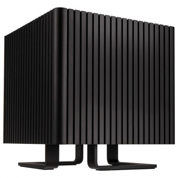 STREACOM DB4 Fanless boîtier cube - noir