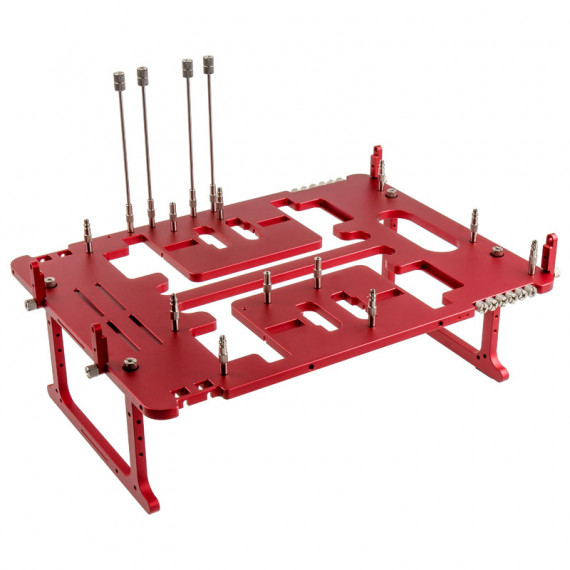 STREACOM BC1 Benchtable - rouge