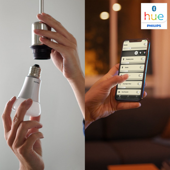 PHILIPS PHILIPS HUE Ampoule White