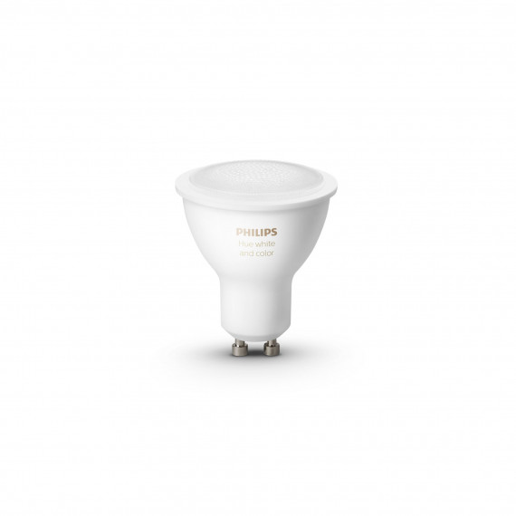 PHILIPS PHILIPS HUE Ampoule White & Color Ambiance