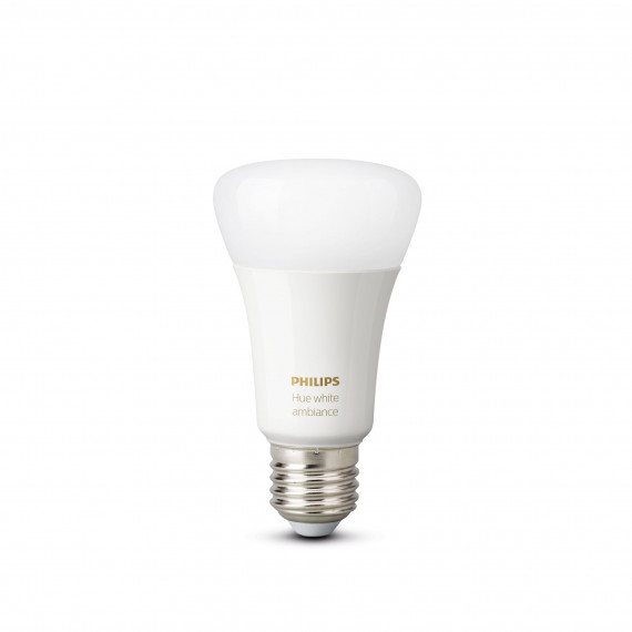 1MORE PHILIPS HUE Pack de 2 ampoules White Ambiance