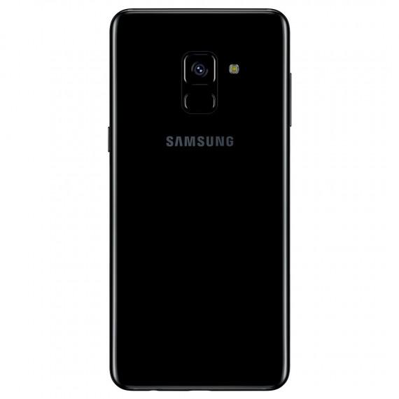 SAMSUNG Galaxy A8 (2018) SM-A530F 4G Noir