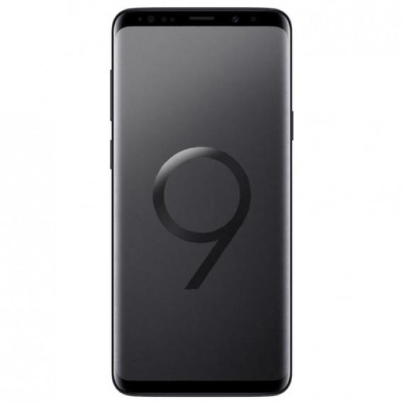 SAMSUNG Galaxy S9+ SM-G965F Double SIM 4G 64Go Noir