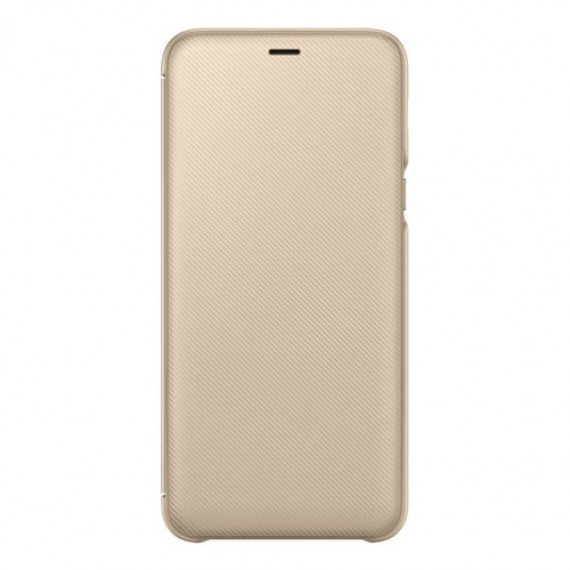 SAMSUNG Flip Wallet Or Galaxy A6+ 2018