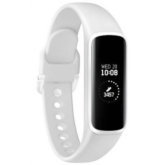 SAMSUNG Galaxy Fit E Blanc
