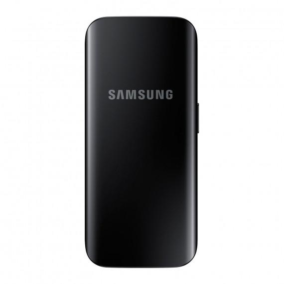 SAMSUNG Samsung Mini Batterie Noir - Batterie externe compacte 2100 mAh