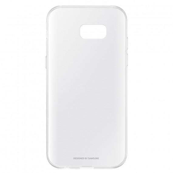 SAMSUNG Coque Transparente Galaxy A5 2017
