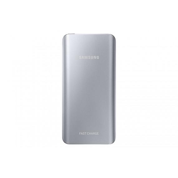 Samsung PowerBank Fast Charge Gris - Batterie externe 5100 mAh avec fonction de charge rapide (AFC)