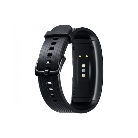 SAMSUNG Bracelet connecté  Gear Fit 2 Pro Noir Taille S