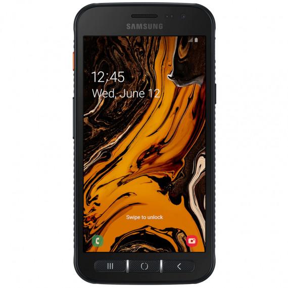 SAMSUNG Galaxy Xcover 4s Enterprise Edition SM-G398F Noir