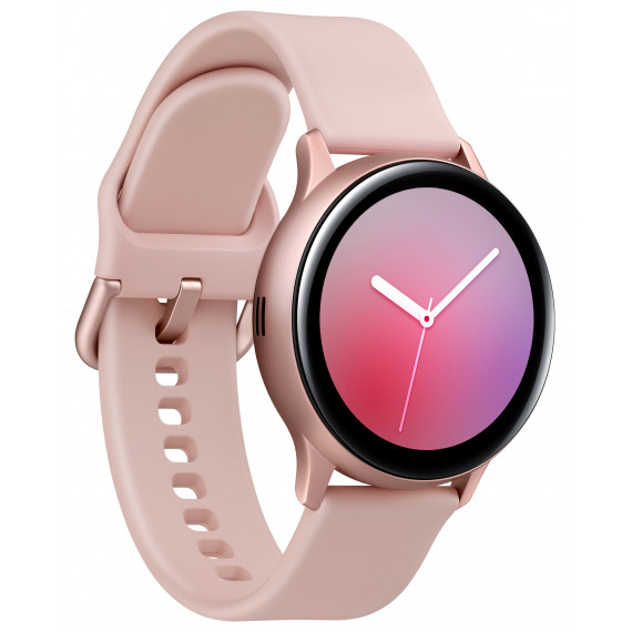 SAMSUNG Montre connectée  Galaxy Watch Active 2 Rose 40mm