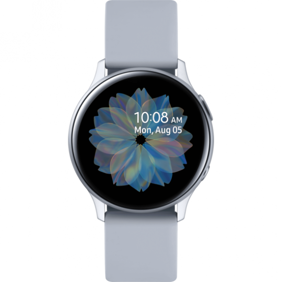 SAMSUNG Montre connectée  Galaxy Watch Active 2 Gris 40mm