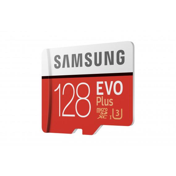 SAMSUNG Samsung EVO Plus MB-MC128HA