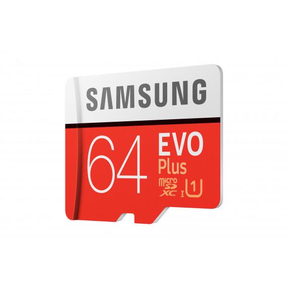 SAMSUNG Samsung EVO Plus MB-MC64HA