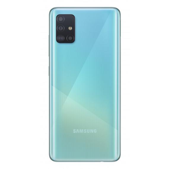 SAMSUNG Samsung Galaxy A51 Blue DS