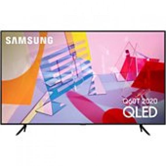 SAMSUNG TV QLED  QE50Q60T