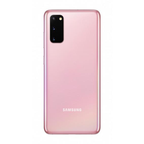 SAMSUNG Galaxy S20 SM-G980F Rose (12 Go / 128 Go)