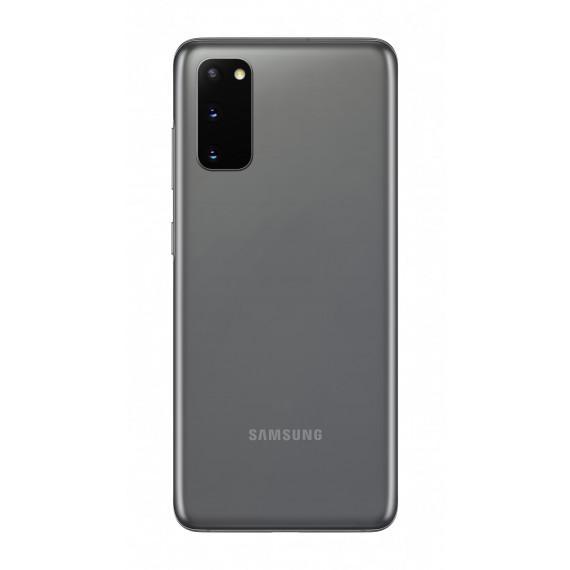 SAMSUNG Galaxy S20 SM-G980F Gris (12 Go / 128 Go)