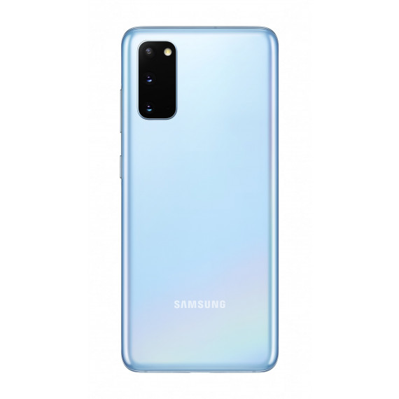 SAMSUNG Galaxy S20 SM-G980F Bleu (12 Go / 128 Go)