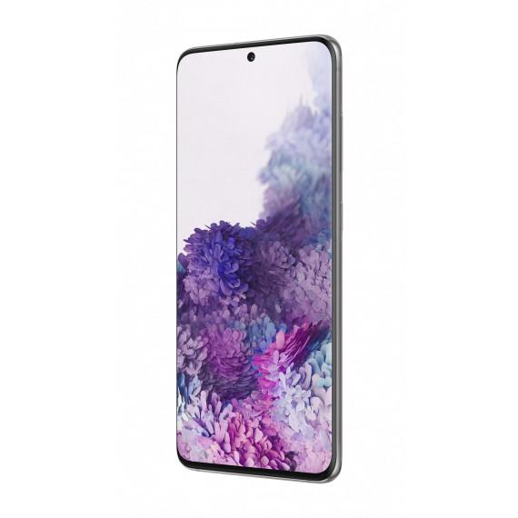 SAMSUNG Galaxy S20 5G SM-G981B Gris (12 Go / 128 Go)
