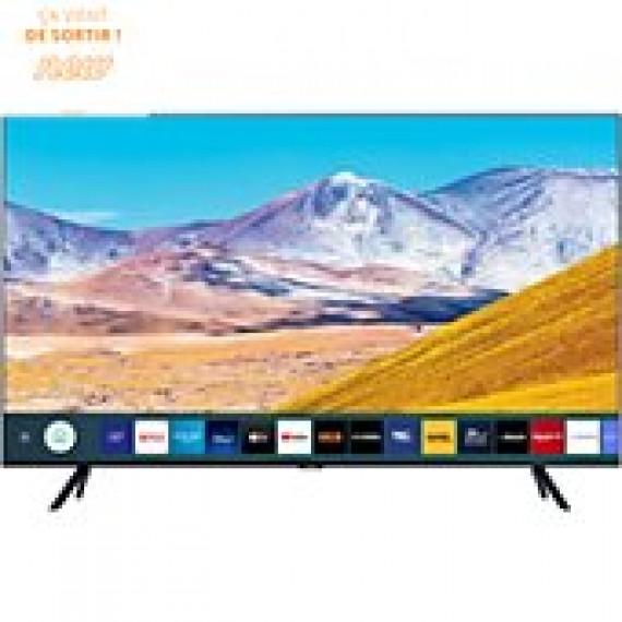 SAMSUNG TV LED  UE55TU8005