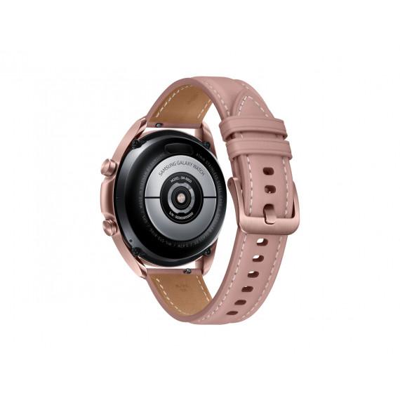 SAMSUNG Montre connectée  Watch 3 41mm Bronze