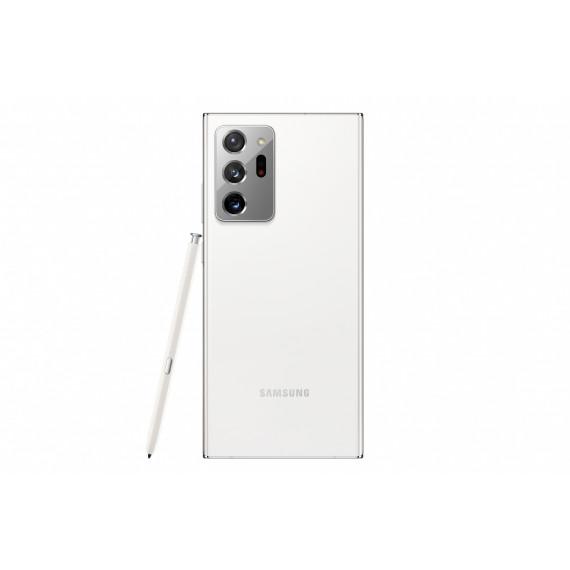 SAMSUNG Galaxy Note 20 Ultra 5G SM-N986 Blanc (12 Go / 256Go)