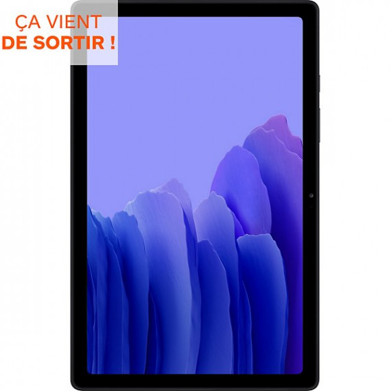 SAMSUNG Samsung Galaxy Tab A7 10,4'' 32Go GRAY SM-T500NZAAEUH
