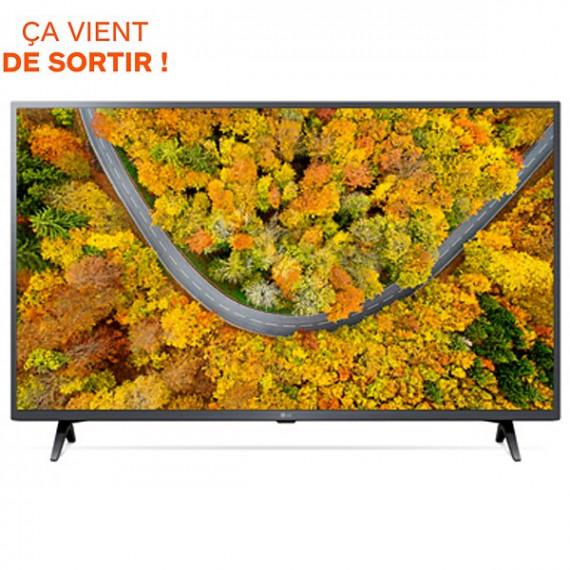 LG TV LED  43UP75006
