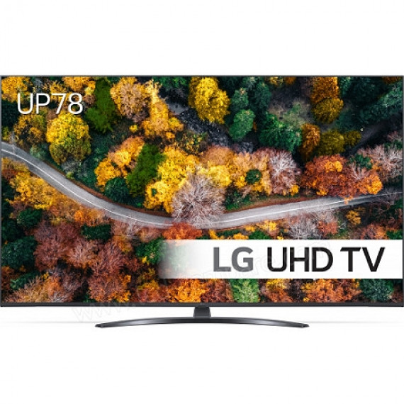 LG - 55UP78006LB