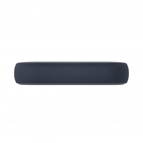 LG QP5 Black Charcoal