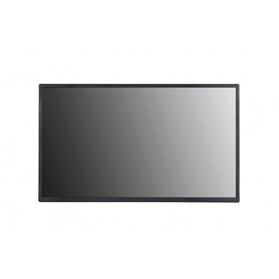 LG ECRAN  32'' LFD Noir 16:9 24h/7j 1920x1080 400cd/m 10 ms 3xHDMI USB RJ45/RS232