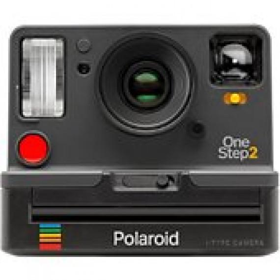 Polaroid Appareil photo instantané  Onestep 2 viewfinder graphite