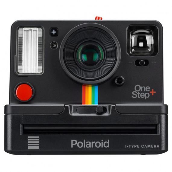 Polaroid OneStep+ Noir