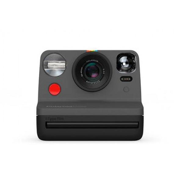 Polaroid Appareil instantané  Now  i-Type Noir