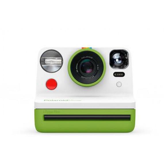 Polaroid Appareil instantané  Now  i-Type Blanc et vert