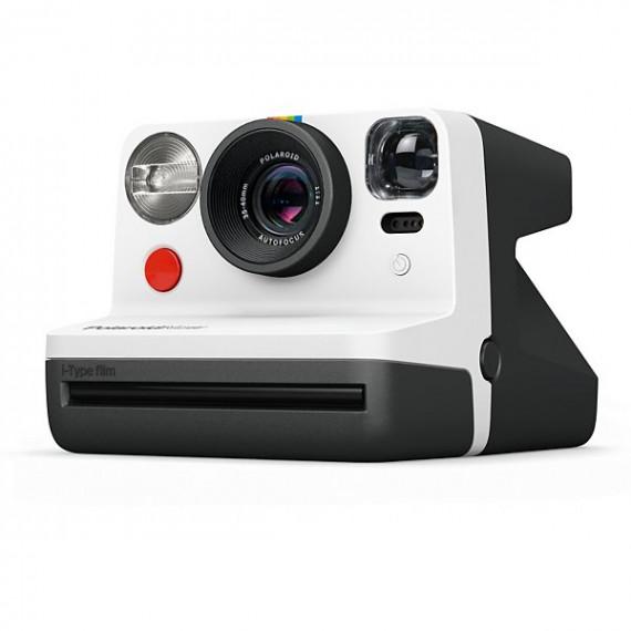 Polaroid Appareil photo Instantané  Now Black & White