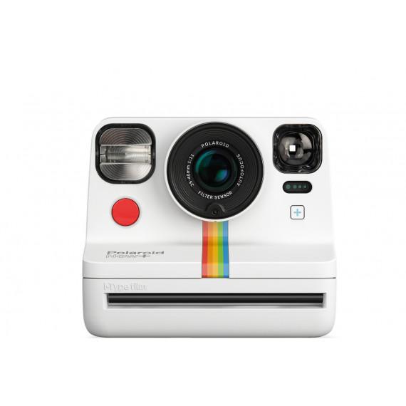 Polaroid Appareil photo Instantané  Now+ White