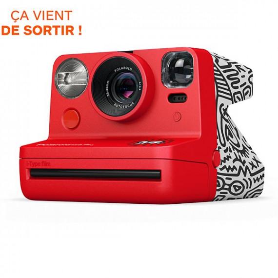 Polaroid Appareil photo Instantané  Now
