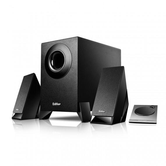 Edifier Multimedia M1360 2.1 System - noir