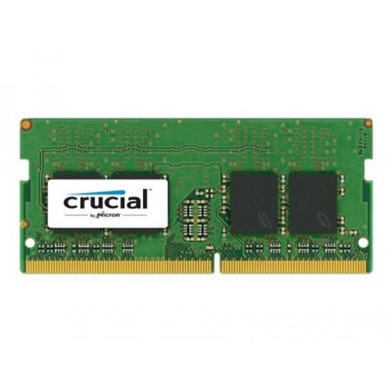 CRUCIAL SO-DIMM 8Go DDR4 2133MHz C15 - CT8G4SFD8213