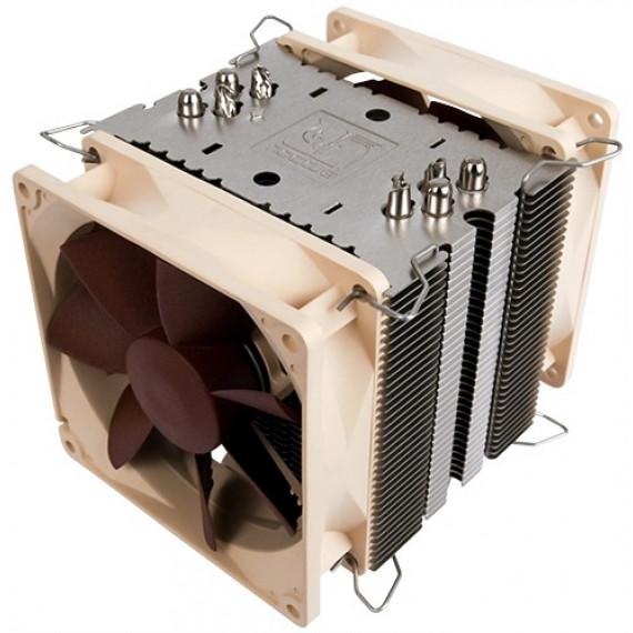 Noctua NH-U9B SE2 (pour sockets 775/1150/1155/1156/1366/AM2/AM2+/AM3/AM3+)