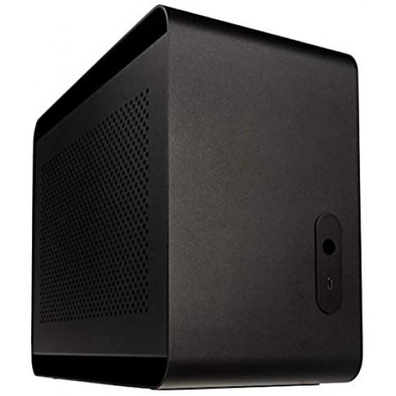 STREACOM DA2 V2 Mini-ITX Boitier - noir