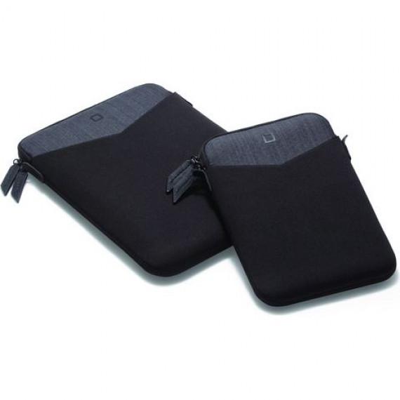 DICOTA Code Sleeve 17.78cm 7i Black  Code Sleeve 7 black