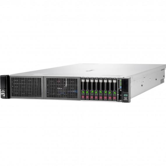 HPE DL385 G10+ 7302 1P 32G 8SFF SVR