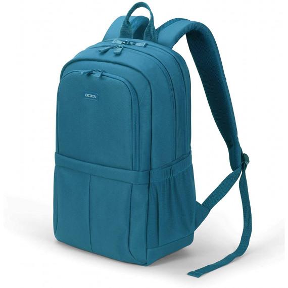 DICOTA Eco Backpack SCALE 13-15.6 blue  Eco Backpack SCALE 13-15.6inch blue