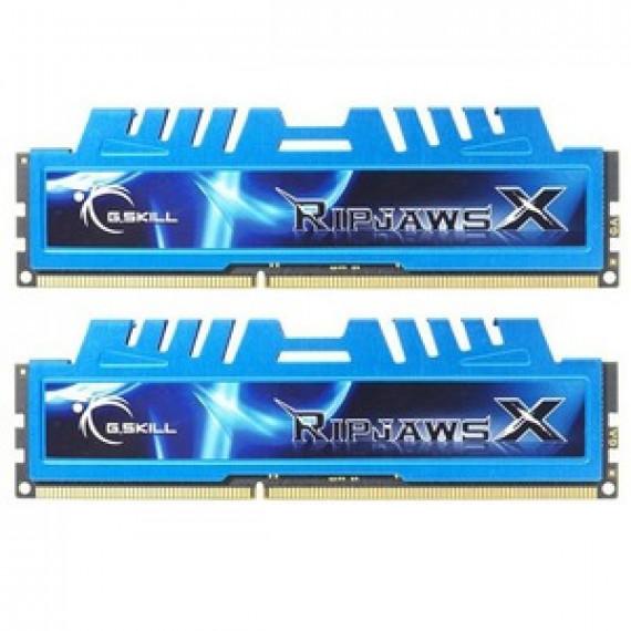 GSKILL DIMM 16 GB DDR3-1600 Kit F3-1600C9D-16GXM